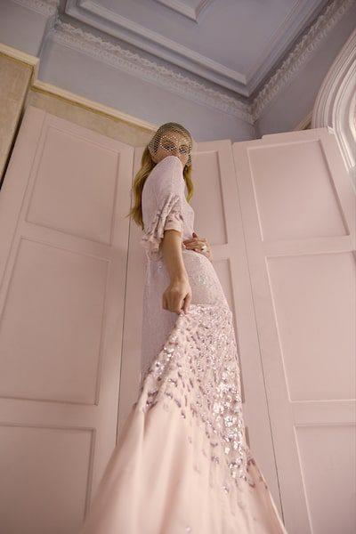 celestial dress wedding temperley london bridal