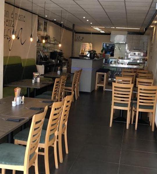 Ristorante Pizzeria Casa Nova Netherlands best restaurants