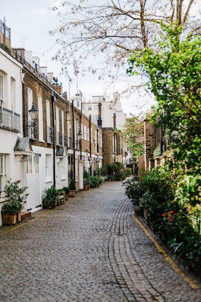 travel safety tips spend less travel European village