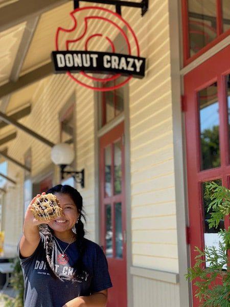 donut crazy exterior westport connecticut