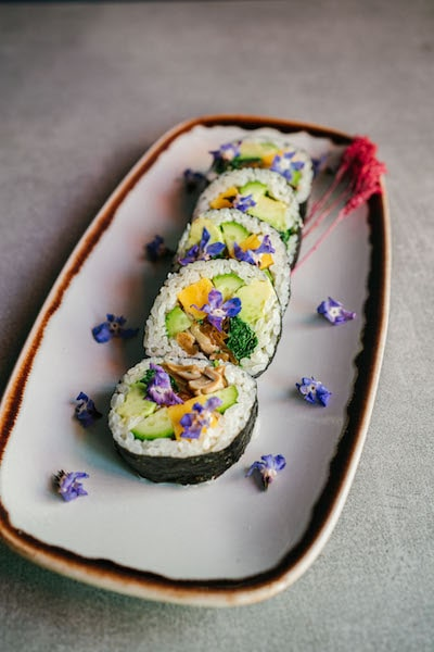 kissaki opens in montauk at angler's club marina