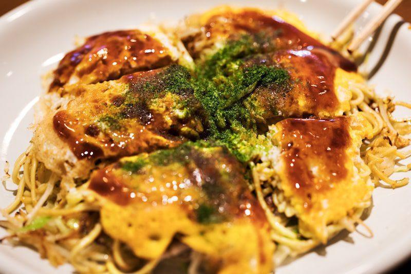 culinary food cuisine setouchi