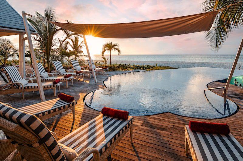 thanda island beach resort