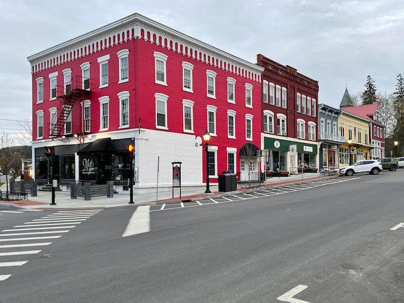 village of cooperstown new york