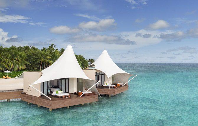 AWAY SPA Treatment Room W Maldives