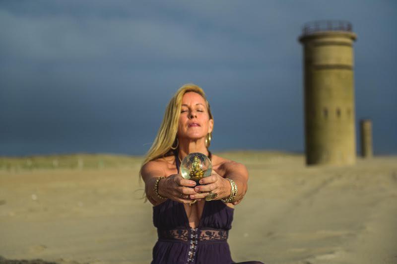 sarah vie mystic wellness healer