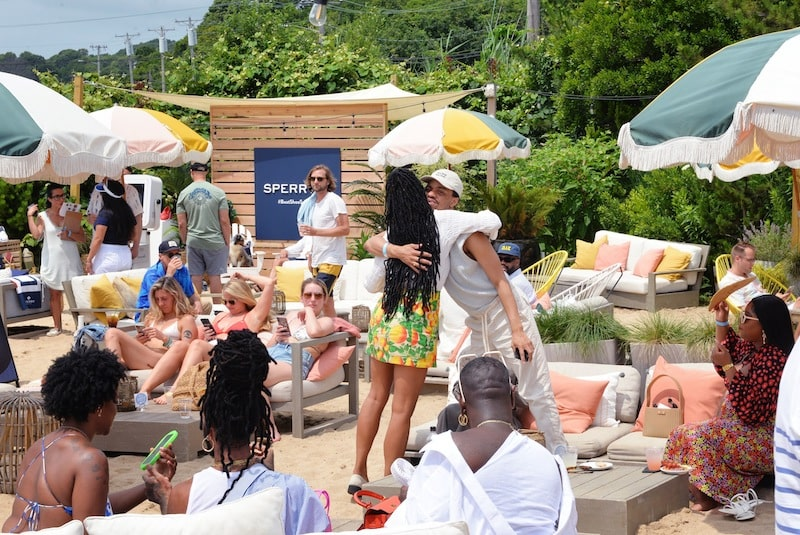 sherry boat shoe summer surf lodge guests