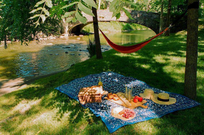 troutbeck new york hudson valley world hammock day