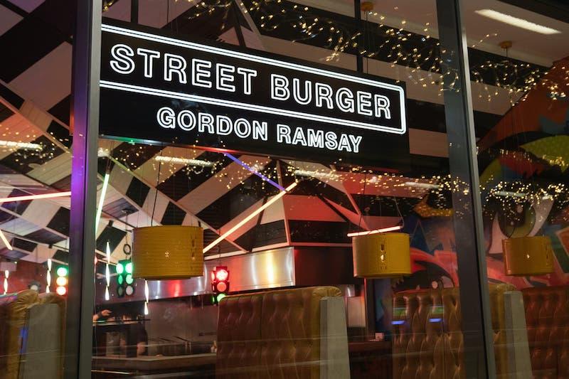 gordon ramsay new uk chain restaurant