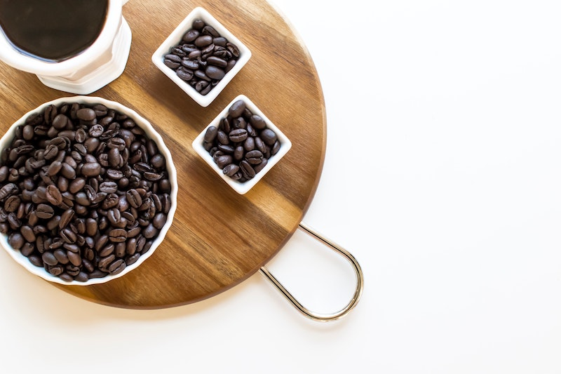 coffee beans brewing coffee at home tips secrets
