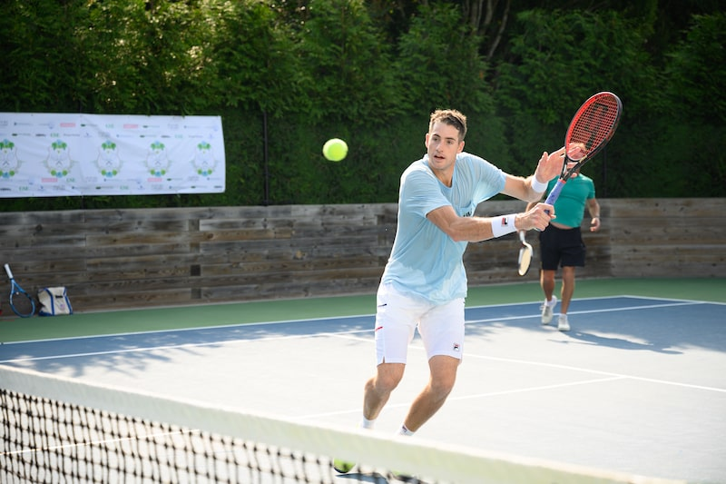 gse tennis event southampton august