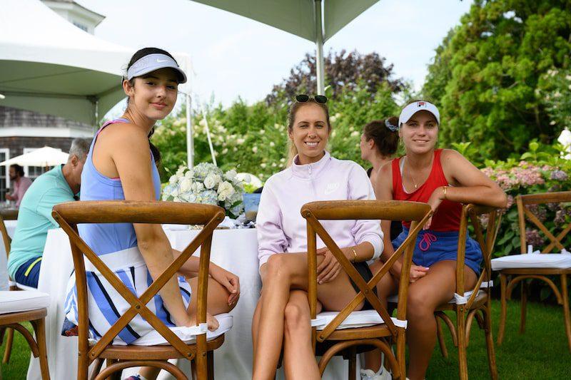 women tennis players Southampton gse worldwide