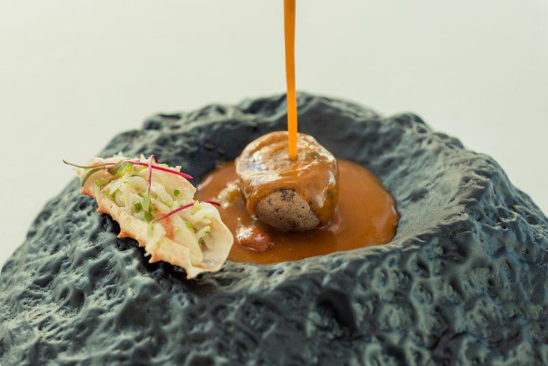 culinary cuisine at grand fiesta americana