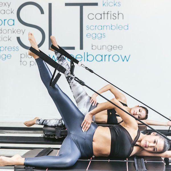 slt fitness classes east hampton southampton