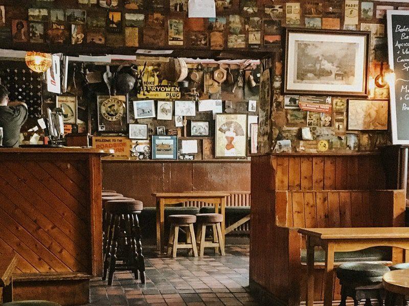 The Roadside Tavern Lisdoonvarna Ireland