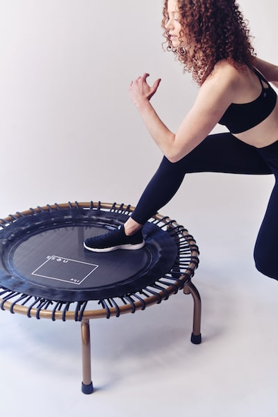 ness trampoline fitness classes topping rose house