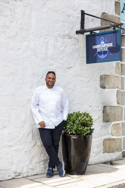 michael caines porthleven