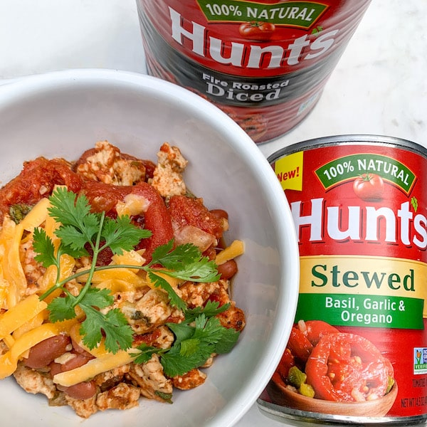 hunt's tomatoes chili recipe with cheese easy fall recipe