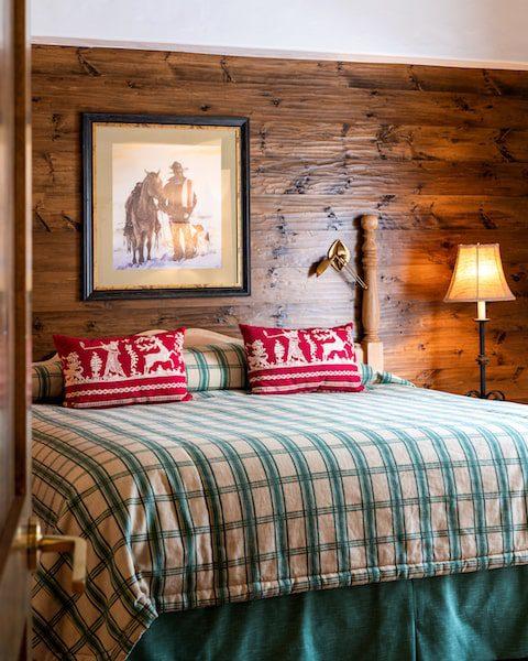 sonnenalp vail room cozy interior colorado travel