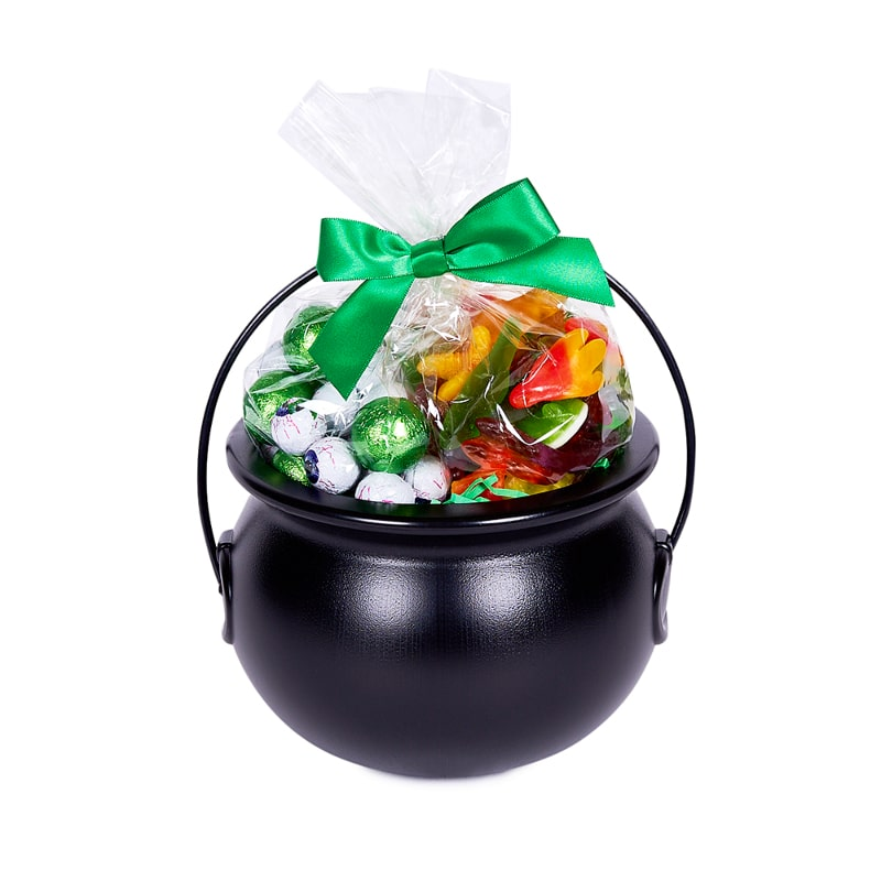 witches brew cauldron dylan's candy bar